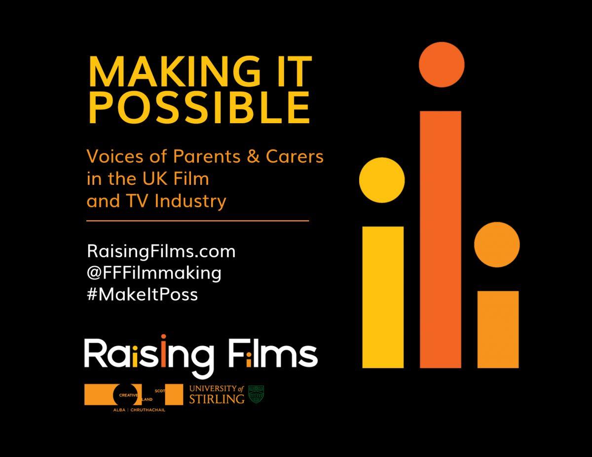 #MakeItPoss: Raising Films' Survey is Now LIVE