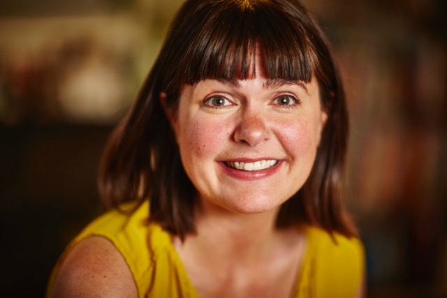 Interview: Joeli Brearley