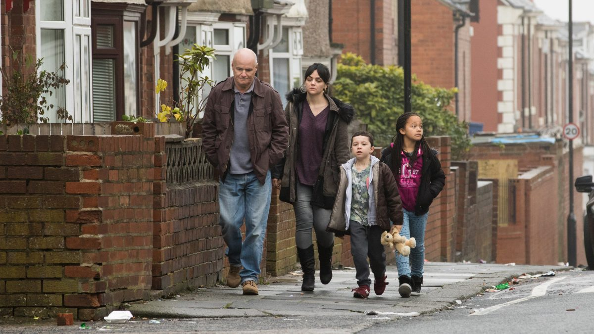 I, Daniel Blake: Line Producer Eimhear McMahon on Bringing the Team Together