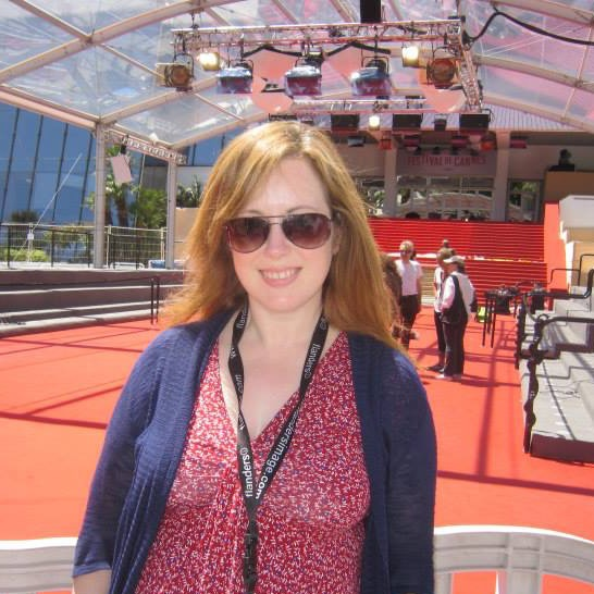 Slog: Helen Grace of Left Films on (Not) Breastfeeding at Cannes