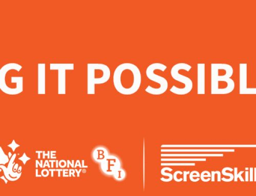 ScreenSkills Making It Possible 2019 in association with Raising Films