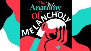 Illustration for The New Anatomy of Melancholy