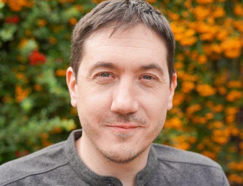 David Proud on moving from acting to filmmaking (DDA season)
