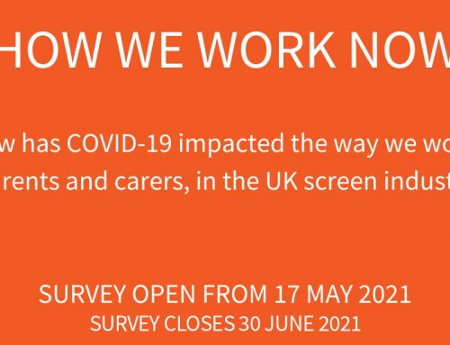 How We Work Now – a survey into the impact of COVID-19
